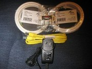 BROADBAND WIFI CABLES , ETHERNET, FLY LEADS, SPLITTER, $80