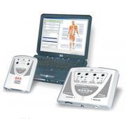 Cardiograph,  doppler,  encephalograph,  miograph,  rheograph,  Hobart