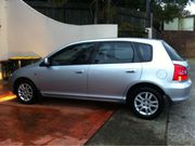Wollongong Ad > 2003 Honda Civic Auto,  Fuel Efficient,  Female Owner