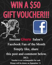 Stand a Chance to Win $50 Gift Voucher Absolutely Free!
