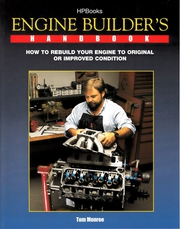 Motor Repair Reference Guides