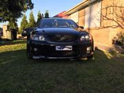 Holden Only 76000 miles