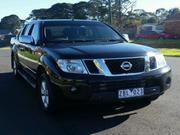 NISSAN NAVARA Nissan navara 2012 V6 Diesel