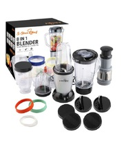 Famous Fruit and Vegetable 5 Star Juicer/mixer - Flipdeals