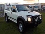 Holden Rodeo 2007 Holden Rodeo LX RA Manual 4x4 MY07