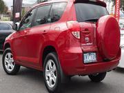 2007 toyota 2007 Toyota RAV4 CV Auto 4x4 MY08