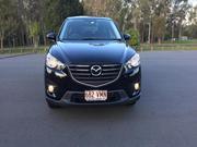 2015 Mazda 4 cylinder Petr