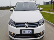 2010 VOLKSWAGEN 2010 Volkswagen Passat 125TDI Highline Type 3C Aut