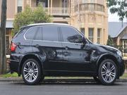 bmw x5 2010 BMW X5 xDrive40d Sport E70 Auto 4x4 MY11