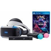 PlayStation 4 VR Launch Bundle