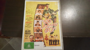 GO JOHNNY GO FAMOUS DVD MOVIE ALAN FREED 1950