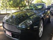Aston Martin V8 Vantage 8 cylinder Petr