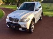 2008 BMW x5 2008 BMW X5 xDrive48i E70 Auto 4x4 MY09