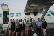 AviAir : Bungle Bungle Adventure Tours