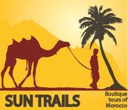 Luxury Morocco Desert Camp | Sun Trails