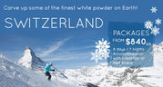 Book Group Ski Holidays in Europe