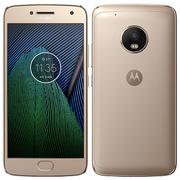 Motorola Moto G5 Plus Gold