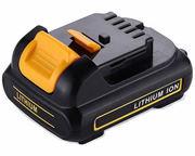 Cordless Drill Battery for Dewalt DCB121 DCB123 DCB127