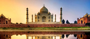 Tailor Made Taj Mahal & Golden Triangle Tour Packages