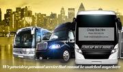 Cheap bus hire: Bus Hire Sydney