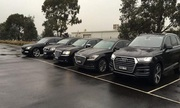 Book Limo Sydney Airport Transfers