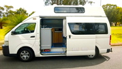 New Toyota Hiace Sunliner cover Sale