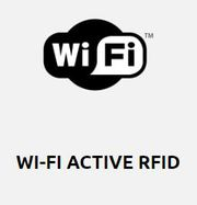 Rfid Real Time Asset Tracking System & Solution