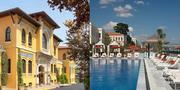 Budget Tours To Turkey