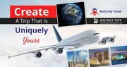 Book Around The World Flights: Start Your Bucket List Now