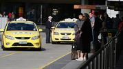 Book Taxi to Melbourne Airport - Best Price Offers