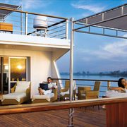 Sail in luxury along the river Nile with Luxury Tours To Egypt