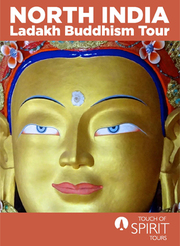 Experience spirituality with our exclusive Buddhism Tour to India