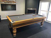 Pool Table 8 x 4
