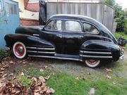 Buick 1947 1947 Buick Special Manual