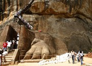 Luxury Tours to Sri Lanka