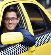 Taxi Booking To and From Melbourne