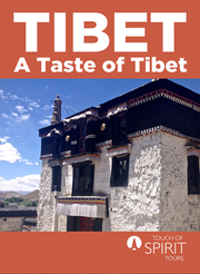 Travel to Tibet and Get a Glimpse of The Rich Oriental Culture.