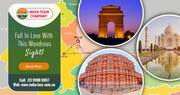Special and Affordable India Golden Triangle Tour Packages