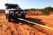 Get the Quality 4WD Course Training with Pindan Tours and 4WD Training