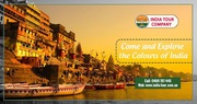 Travel to Exotic India with our Exclusive India Tour Packages