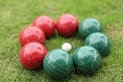 Bocce Resin Ball | Great Outdoor Game | Jenjo Games Australia