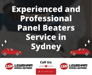 Experienced and Professional Panel Beaters Service in Sydney