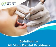 Achieve a Radiant Smile with Cosmetic Dentists in Box Hill